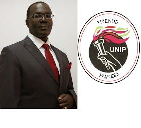 Tilyenji Kaunda