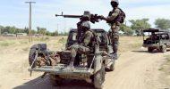 Boko Haram Cameroonian captives freed