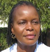 Judith Mulenga