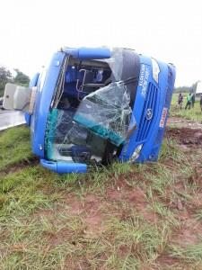 Mazyhandu bus accident 1