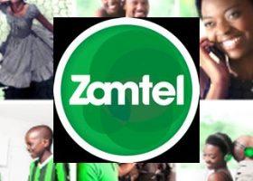 Zamtel begins mobile network upgrades in Lusaka