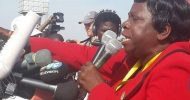 When PF punch us, we shall punch back twice as hard- UPND
