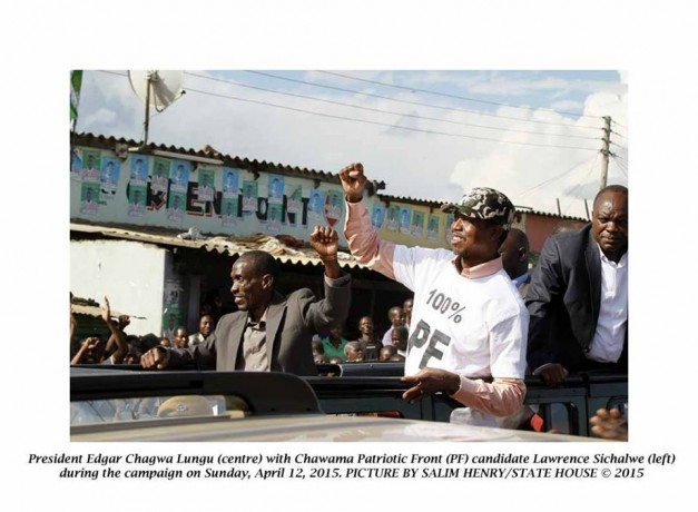 Chawama Lungu