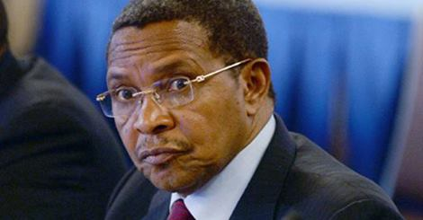 President Kikwete