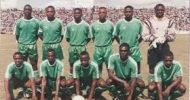 History of the Zambian National Football Team