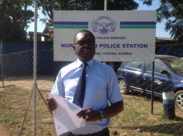 Garry Nkombo