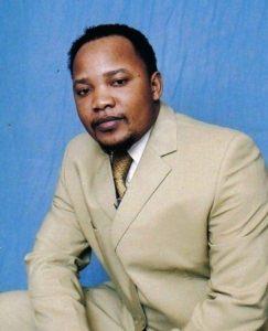 Charles Mwewa
