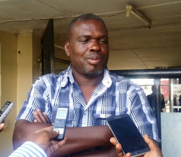 George Lwandamina