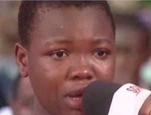 Amaka Okoma
