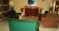 Mbuyoti Lodge, conveniently located in Choma