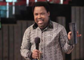 2013 prophecy by TB Joshua | Zambian Eye