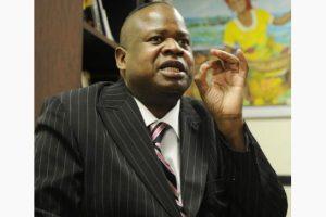 Dr Munyonzwe Hamalengwa