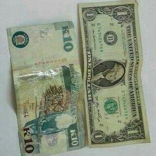 Kwacha Dollar