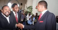 Lungu, HH should both appear before the commission of inquiry- UPND youths