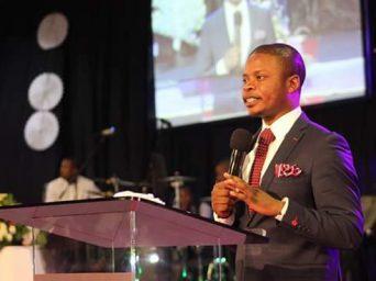 LIVE: Sunday service with Prophet Shepherd Bushiri