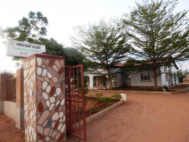 Kwesu Lodge