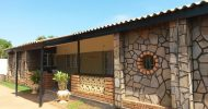 Mweka Guest House – Your home in our home