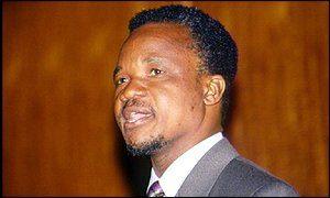 Chiluba