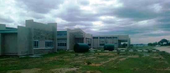 Kalomo hospital
