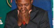 Kalu: FIFA ban hovers on return as FAZ president