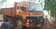 Truck on Sale