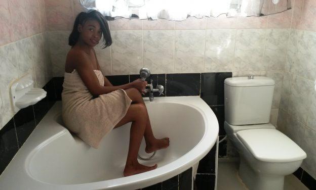 Bath tab 1