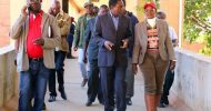 Involvement of PF and Police in gassing not a coincidence – UPND