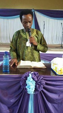 Prophet Amata