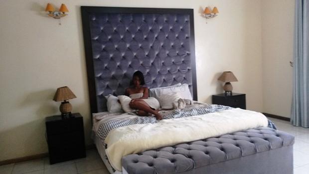 TK bed