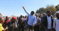HH excites Mandevu Residents