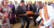 Trending Video of President Lungu