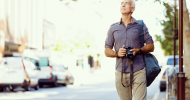 Espousing travel in your ripe old age