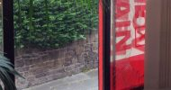Window smashed at Labour MP Angela Eagle's Wallasey office- UK