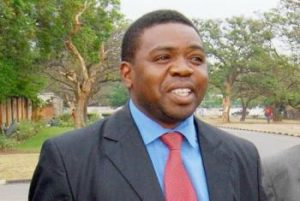 Goodwell Lungu