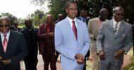 Live: Lungu at the Kapasa Makasa University inChinsali