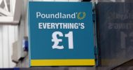 Poundland accepts £597m takeover bid from South Africa's Steinhoff