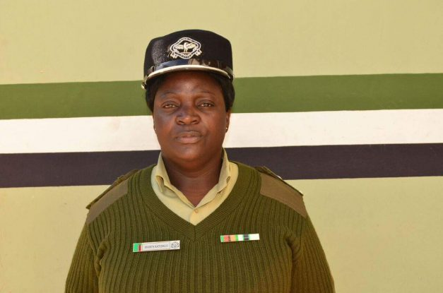 Police on the hunt for Samfya witchdoctor   Zambian Eye