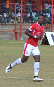 Walter Bwalya