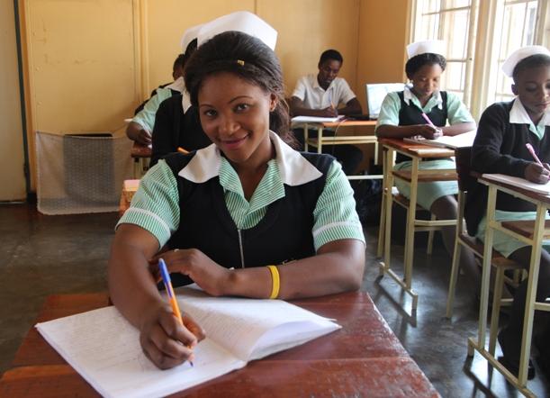 nurse-student