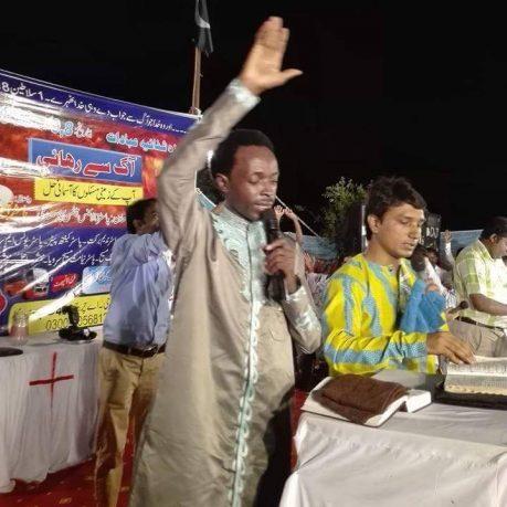 I saw President Lungu rule upto 2026 – Nigerian Prophet