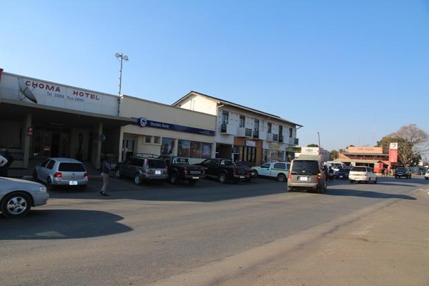 Choma Hotel