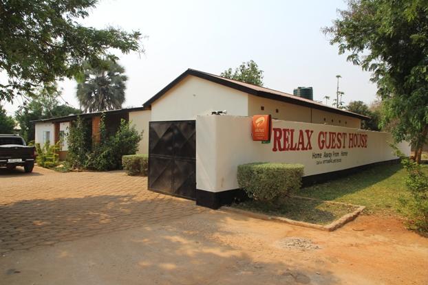 Relax Guest House - Monze