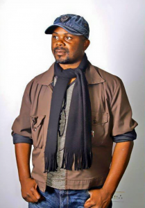 Actor Owas Mwape