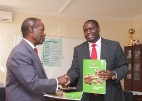 FQM partners with Government in preserving Zambia's