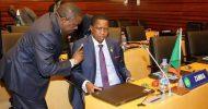 Kalaba will challenge Edgar Lungu's leadership