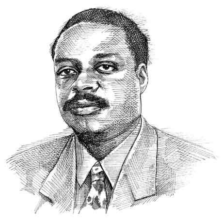 Paul Tembo 1