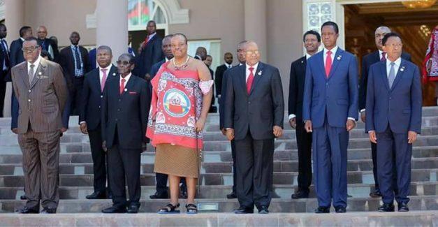 SADC Heads