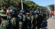 Security intensified as HH appears in Court