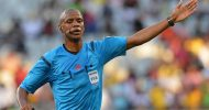 Referee Sikazwe appointed Technical Director