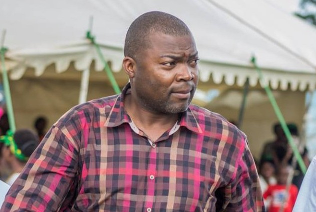 Bowman Lusambo chased from Parliament